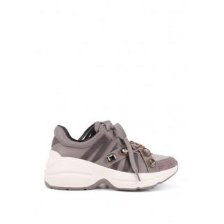 閃石厚底運動鞋