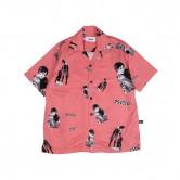 粉紅色PSYCHIC恤