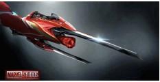 Iron Man 最新盔甲概念曝光!最新面貌或於《Avengers 4》登場!
