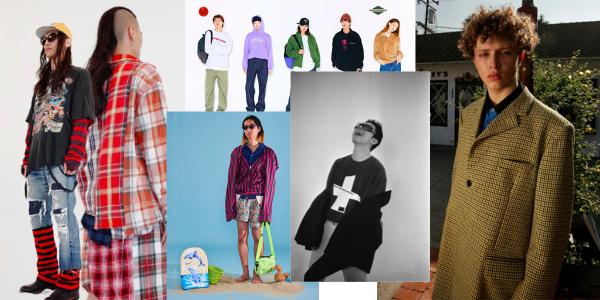男團OPPA都在穿!五大最潮韓國品牌你必須知道!
