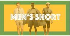 夏日救星 三款必備時尚短褲