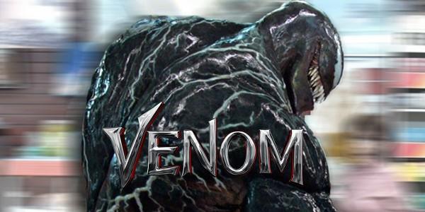《Venom》最新劇照釋出,野性暴力一面完美披露
