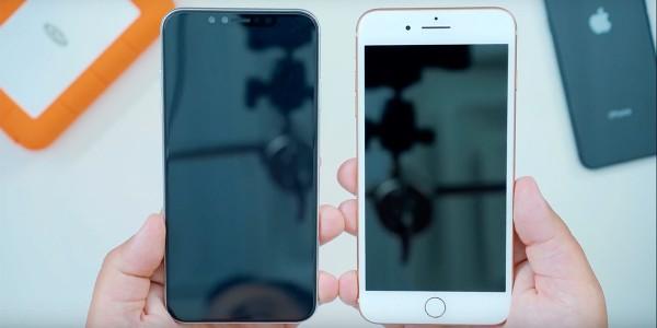 [Apple] 最新iPhone 模型樣辦曝光,各位果迷準備好了嗎?