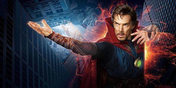 片酬跳升足足三倍!據傳2019正式開拍《Doctor Strange 2》!!