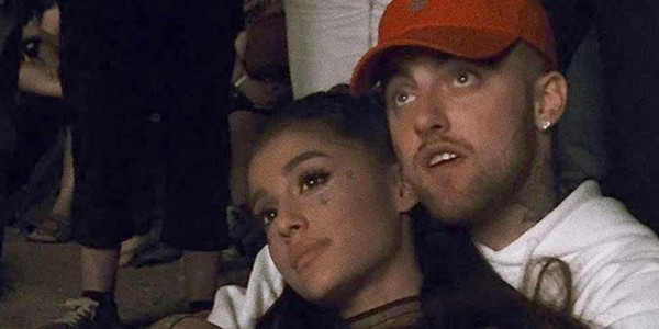 「天妒英才」Mac Miller離世,Ariana Grande Twitter公開哀悼前男友