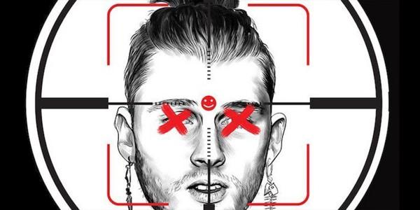 「滿城牛肉」說唱之神Eminem再度還擊!新曲《KILLSHOT》炮轟MGK!