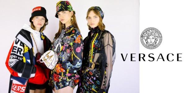 擴大時尚版圖!Michael Kors 以 $21.2 億美元高價收購意大利奢侈品牌 Versace!