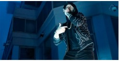 Eminem 帝國大廈頂層激烈演唱!《Venom》主題曲氣勢逼人!