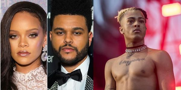XXXTENTACION 遺作留存於世!與 Rihanna、The Weeknd 合作品即將面世!