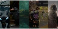 比「寵物小精靈」更萌!盤點《怪獸與葛林戴華德的罪行》各款怪獸!