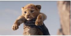 Disney真人版大作!《獅子王》預告曝光百獸之王強勢回歸!