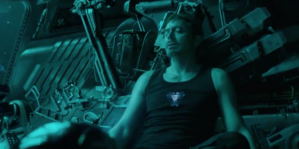 最強 NASA 回應影迷期待!建議 Marvel 救援 Tony Stark 太空任務!
