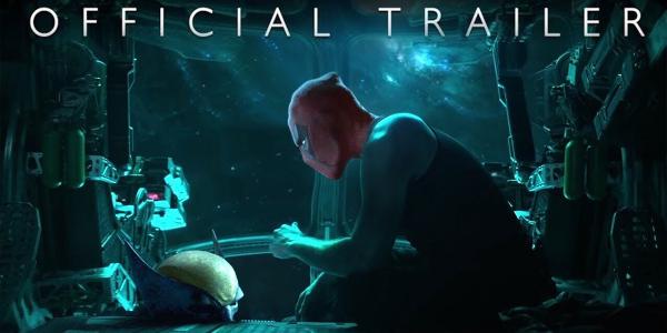 惡搞亂入! Deadpool 一人分飾多角爆笑重演《Avengers: Endgame》預告!
