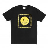 惡搞哈哈笑Smiley Face Tee