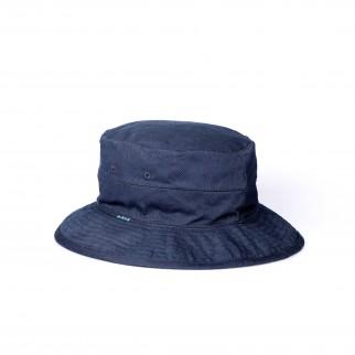 藍色時尚百搭漁夫帽