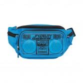 螢光藍喇叭Fanny pack