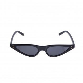 黑色時尚三角貓眼眼鏡