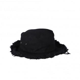 黑色蘇邊漁夫帽