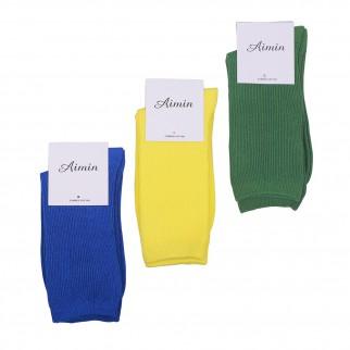 款A襪子3對