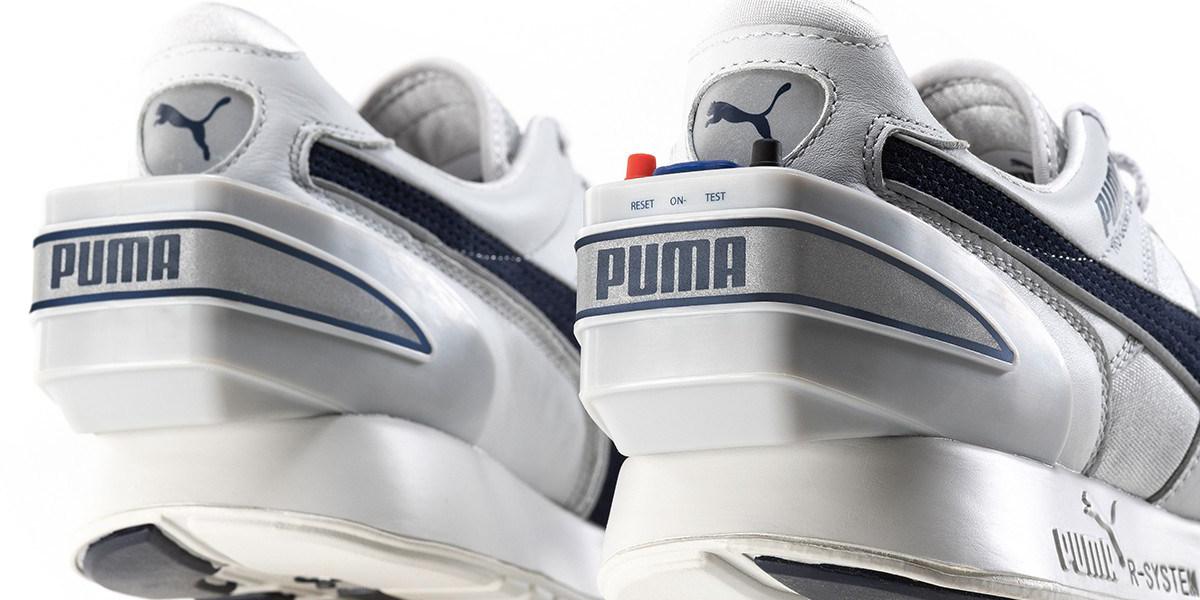 超罕有限量復刻!Puma RS-Computer 屬於